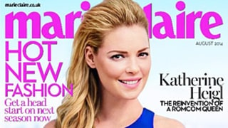 Katherine Heigl: My Acting Career