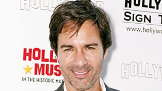 Eric McCormack: 25 Things You Don't Know About Me