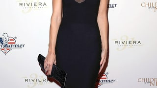 AnnaLynne McCord: Children of the Night and BenchWarmer's Annual Stars & Stripes Event