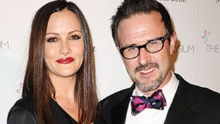 David Arquette Is Engaged to Girlfriend Christina McLarty: Details