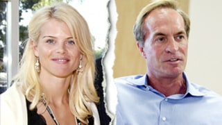 Elin Nordegren, Chris Cline Split After One Year of Dating