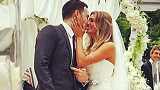 Scooter Braun Marries Yael Cohen: Justin Bieber's Manager Wedding Pictures and Guest Details