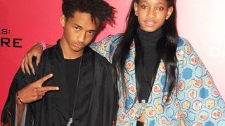 The Time When Us Weekly Revealed Jaden and Willow's Snake Obsession