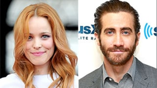 Rachel McAdams, Jake Gyllenhaal Party, Dance With Southpaw Cast: Exclusive Details