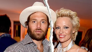 Pamela Anderson, Rick Salomon Split Again: Actress Files for Divorce Six Years After Annulment