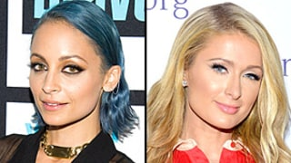 Nicole Richie Opens Up About Paris Hilton, Lindsay Lohan Friendships on Watch What Happens Live