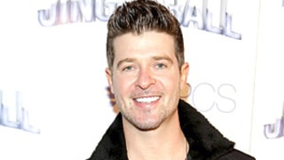 Robin Thicke's Album Paula Only Sells 530 Copies in U.K. in First Week