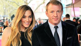 Guy Ritchie, Fiancee Jacqui Ainsley Welcome Third Child