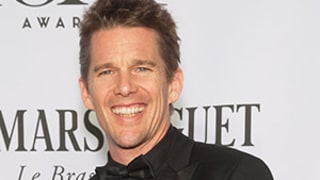 Ethan Hawke: 25 Things You Don't Know About Me