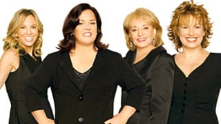 Joy Behar Slams Elisabeth Hasselbeck For Rosie O'Donnell Comments Amidst The View Drama