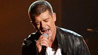 Robin Thicke Sells Fewer Than 54 Copies of Paula Album in Australia