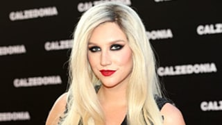 Kesha Opens Up About Rehab, Eating Disorder:
