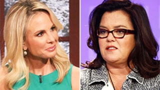 Elisabeth Hasselbeck Responds to Ongoing Rosie O'Donnell View Feud:
