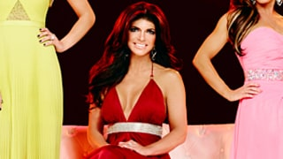 Teresa Giudice: My RHONJ Costars Have Been Supportive (to My Face!) Amidst Legal Drama