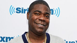 Tracy Morgan Sues Walmart After New Jersey Turnpike Car Crash