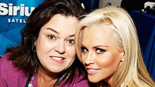 Jenny McCarthy Reacts to Rosie O'Donnell Rejoining The View: