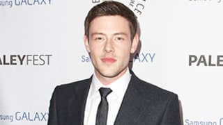 Cory Monteith's Father Opens Up One Year After Glee Star's Tragic Death