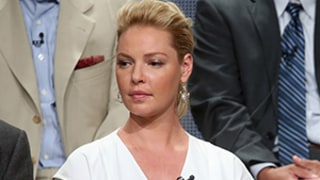 Katherine Heigl Questioned About Being