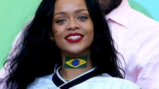 World Cup Final: Rihanna, Gisele Bundchen, Shakira and Others Make Rio's Closing Ceremony a Star Studded Event