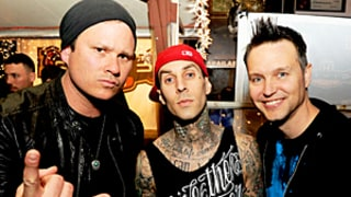 Blink-182 Reunites, Plans New Studio Album, European Tour