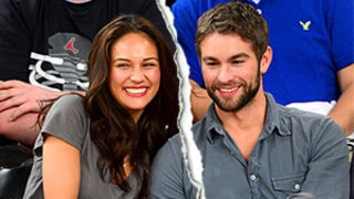 Chace Crawford, Rachelle Goulding Break Up: