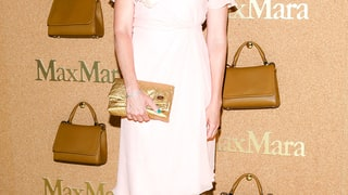 Toni Collette: Max Mara Celebrates Amy Adams as Face of Accessories Campaign