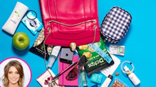 Ashley Greene: What's In My Bag?