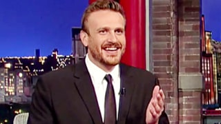 Jason Segel Stopped Tweeting After Heated Debate Over Burritos and Sandwiches