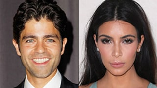 Adrian Grenier Uses Kim Kardashian as Example of Social Inequality on Instagram