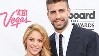Shakira's Pregnant! Singer to Have Second Child With Boyfriend Gerard Pique