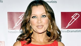 Vanessa Williams Talks About Being  Molested at Age 10 by a Woman