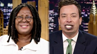 Jimmy Fallon, Whoopi Goldberg Flip Lips, Sing Hilarious George Michael, Aretha Franklin Duet