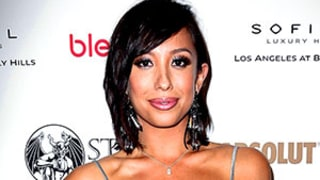 Cheryl Burke Defends Skinny Body, Lips: