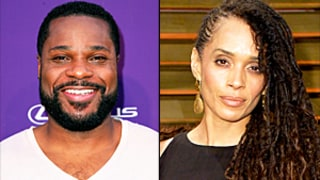 Malcolm-Jamal Warner Reveals He Had a Crush on His Cosby Show Sister Lisa Bonet