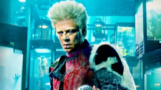 Benicio del Toro's Guardians of the Galaxy Poster Revealed! See Him as The Collector