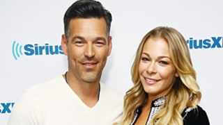 LeAnn & Eddie Season Premiere: 5 Things You Need to Know About LeAnn Rimes and Eddie Cibrian's New Reality Show