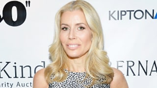 Real Housewives of New York's Aviva Drescher Throws Fake Leg in Restaurant Fight: Watch the Preview