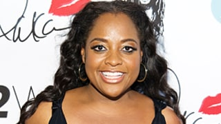 Sherri Shepherd Is