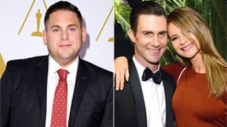 Jonah Hill Officiated Pal Adam Levine's Wedding to Model Behati Prinsloo