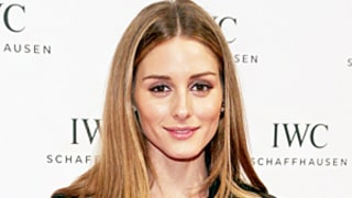 Olivia Palermo Pairs Up With Aquazzura for Shoe Collection