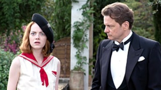 Magic in the Moonlight Review: Emma Stone, Colin Firth Have