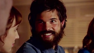 Taylor Lautner Gets Naked, Has Beard in Cuckoo Trailer: Watch the Preview, See the GIF!