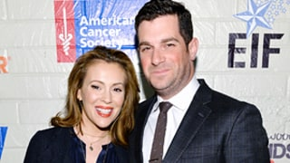 Alyssa Milano Gives Birth to Second Child, Welcomes Baby Girl Elizabella With Husband David Bugliari