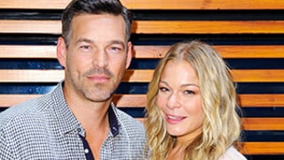 LeAnn Rimes: Eddie Cibrian's Sons Mason and Jake Asked About Our Affair