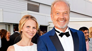 Kelsey Grammer Welcomes His Sixth Child