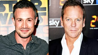 Freddie Prinze Jr. Slams Kiefer Sutherland: He's