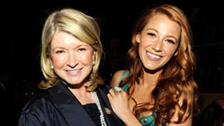 Martha Stewart Explains Her Friendship with Blake Lively, Says The Actress is