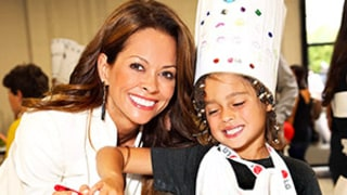 Brooke Burke-Charvet: How I'm Raising My Kids to Eat Healthy