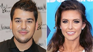 Rob Kardashian Resurfaces While Mom Kris Jenner Cries Over His Issues; Audrina Patridge and Corey Bohan Split: Top 5 Monday Stories