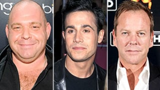 Kiefer Sutherland's 24 Costar Louis Lombardi Weighs in on Freddie Prinze Jr. Feud